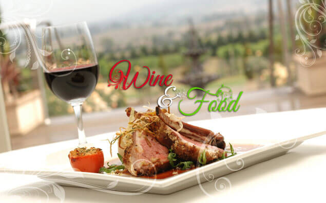 Wine & Food Made in Italy - Foto homepage