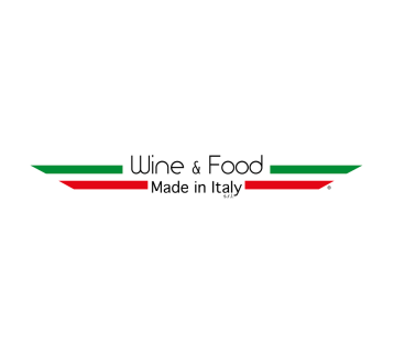 Logo Wine & Food Made in Italy
