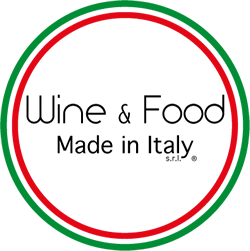 Wine & Food Made in Italy - Logo per Google+